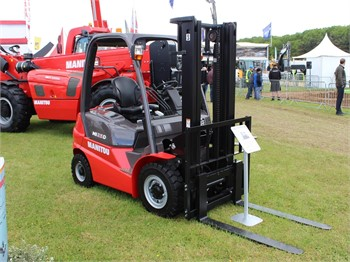 Used Forklifts Lifts for sale in the United Kingdom - 211