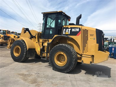 CATERPILLAR 962M For Sale - 36 Listings | MachineryTrader com - Page