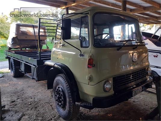 1972 Bedford TK - Trucks for Sale