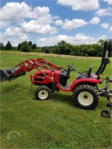 BRANSON Tractors Auction Results - 14 Listings | AuctionTime