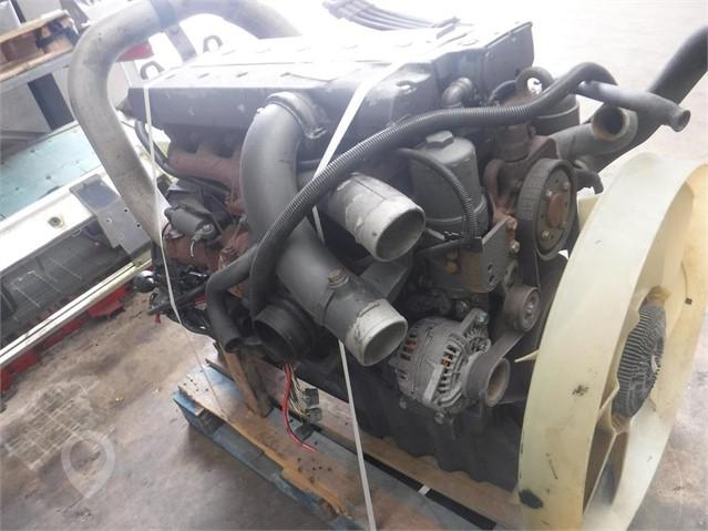 MERCEDES-BENZ OM906LA at TruckLocator.ie
