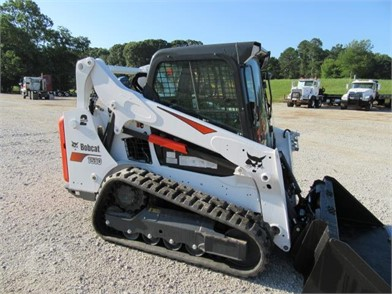 BOBCAT T590 Online Auction Results - 33 Listings | AuctionTime com