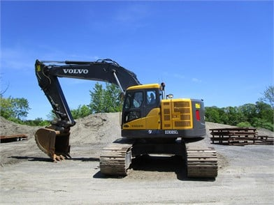 VOLVO ECR305CL For Sale - 27 Listings   MachineryTrader com - Page 1