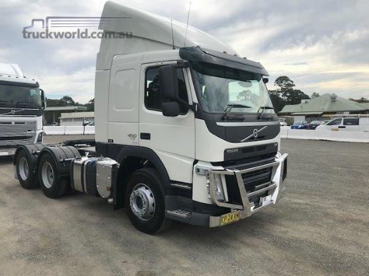 2019 Volvo FM500 - Trucks for Sale