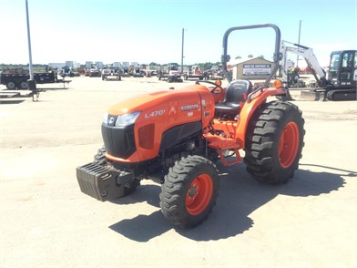 KUBOTA L4701 For Sale - 22 Listings | MarketBook ca - Page 1
