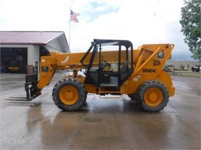 JCB 508 For Sale - 22 Listings | MachineryTrader com - Page