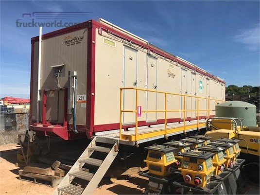 2010 Rapid Camp other - Truckworld.com.au - Trailers for Sale
