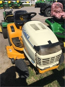 CUB CADET 2166 For Sale - 1 Listings | TractorHouse com