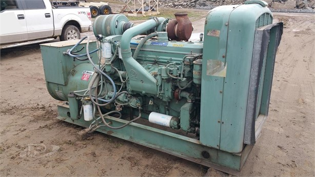 DETROIT Power Systems For Sale - 35 Listings | PowerSystemsToday com