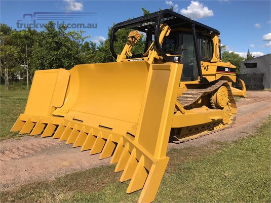 2006 Caterpillar D6R XL Heavy Machinery for Sale