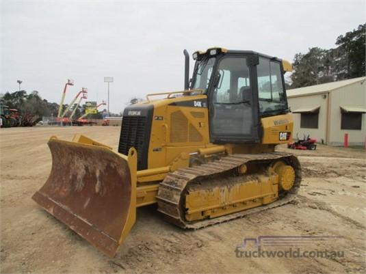 2011 Caterpillar D4K XL - Heavy Machinery for Sale