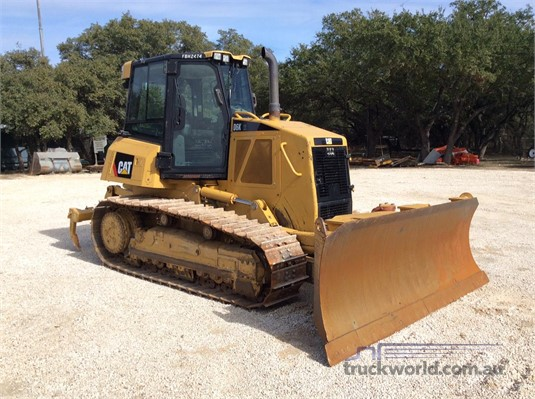 2012 Caterpillar D6K XL Heavy Machinery for Sale