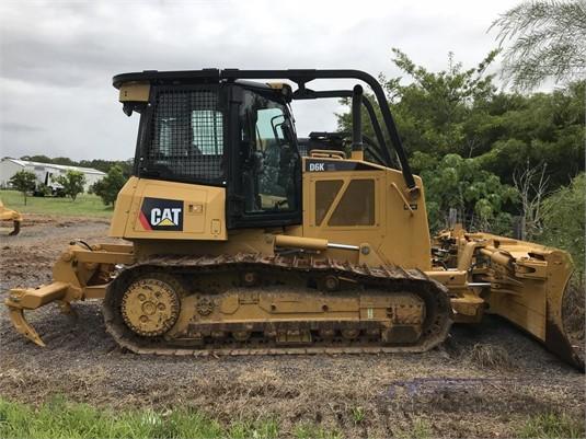 2012 Caterpillar D6K XL Heavy Machinery for Sale