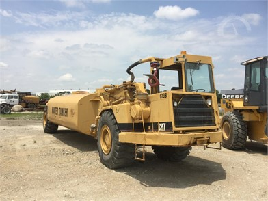 CATERPILLAR Off-Highway Trucks Auction Results - 32 Listings