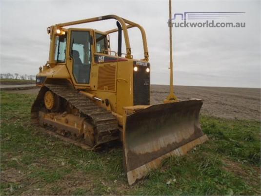 2006 Caterpillar D5N XL Truckworld