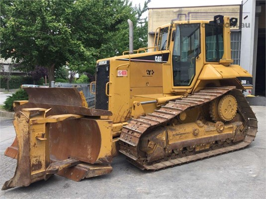 2007 Caterpillar D6N XL - Heavy Machinery for Sale