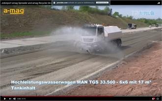 MAN TGS33.500