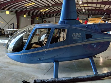 ROBINSON R66 TURBINE MARINE Aircraft For Sale - 4 Listings