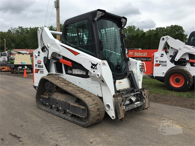 2017 BOBCAT T590 For Sale In Fairport, New York
