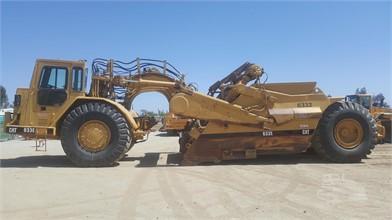 CATERPILLAR 633 For Sale - 9 Listings | MachineryTrader com
