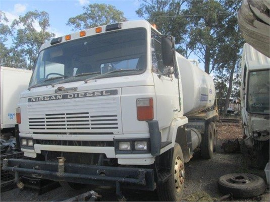 1985 Nissan Diesel CW41 - Wrecking for Sale