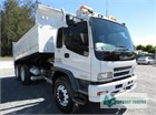 2012 Hino 300 Series 414 Service Vehicle