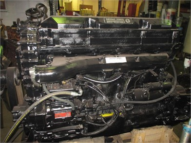 Engine Truck Components For Sale - 8454 Listings