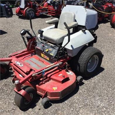 EXMARK Zero Turn Lawn Mowers For Sale In Michigan - 7