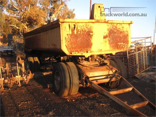 1970 Homemade Dog Trailer Trailers for Sale