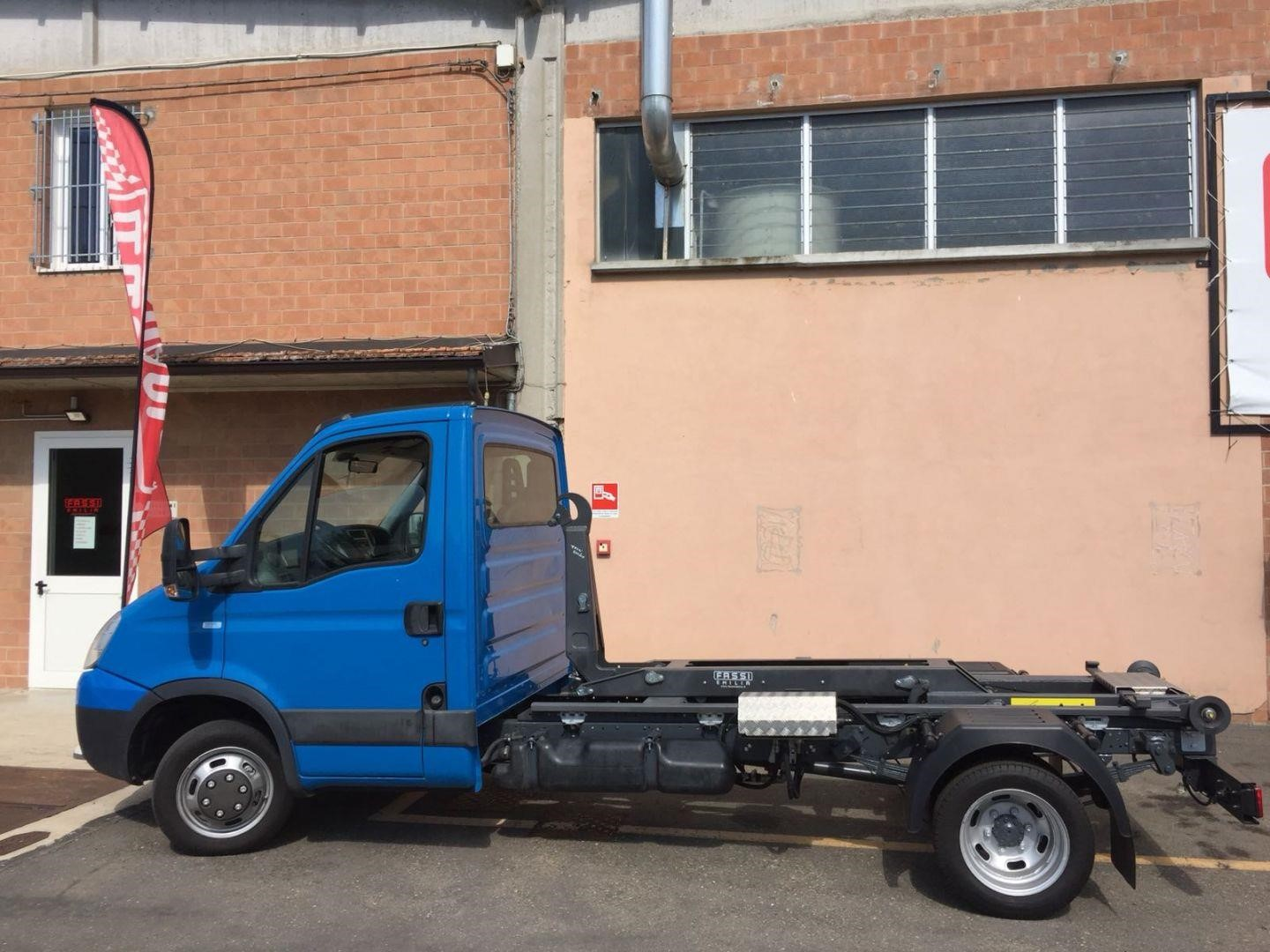 Iveco DAILY 35C15 Usagé
