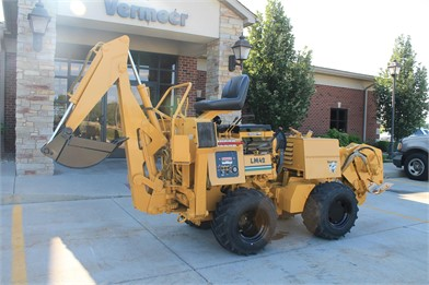 VERMEER LM42 For Sale - 14 Listings | MachineryTrader com - Page 1 of 1