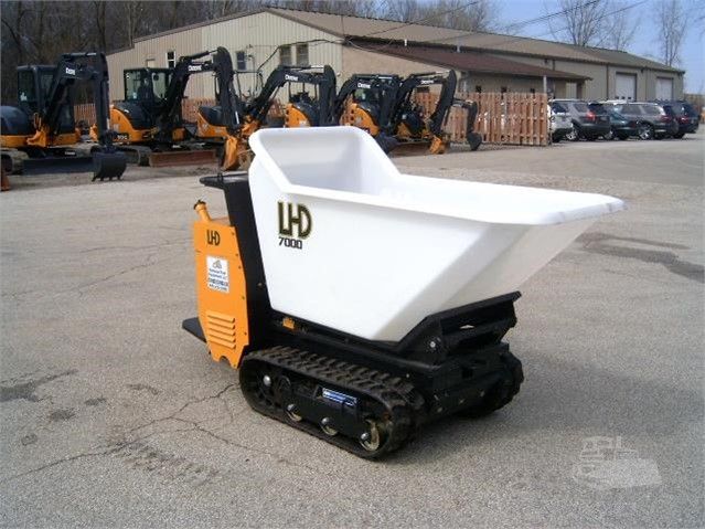 2018 LHD MACHINERY 7000 For Sale In Berea, Ohio