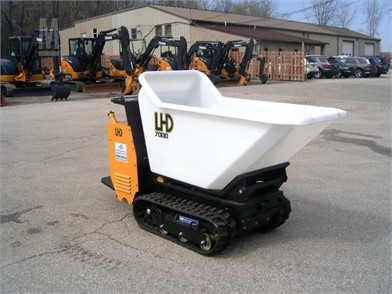LHD MACHINERY Construction Equipment For Sale - 2 Listings