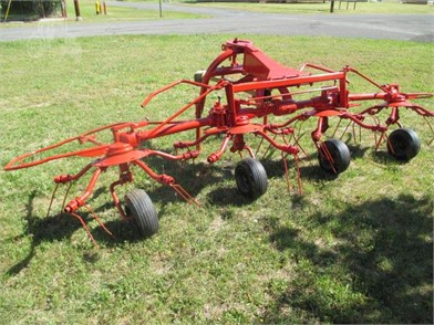 NIEMEYER Rakes/Tedders For Sale - 11 Listings | TractorHouse com