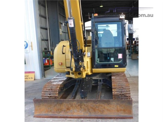 2013 Caterpillar 308E2 CR SB Heavy Machinery for Sale