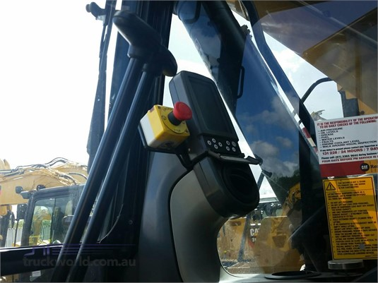 2012 Caterpillar 320DRR - Truckworld.com.au - Heavy Machinery for Sale