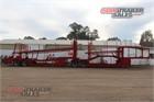 2013 Inair Car Carrier B Double Set Car Carriers