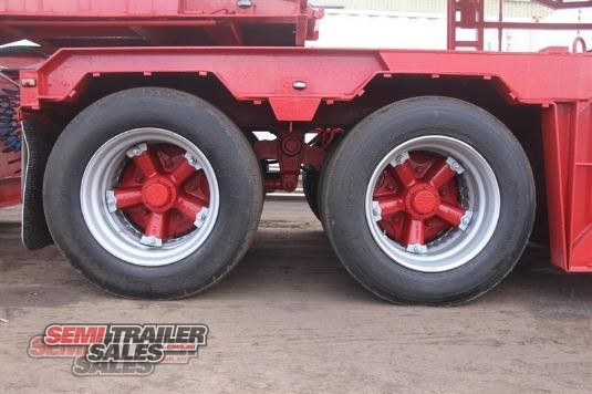 2013 Inair Car Carrier B Double Set Semi Trailer Sales - Trailers for Sale
