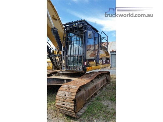 2013 Caterpillar 336DL - Heavy Machinery for Sale