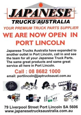 0 Accessories & Truck Parts other Japanese Trucks Australia - Parts & Accessories for Sale