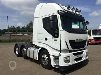 Used IVECO Trucks for sale in the United Kingdom - 574 Listings