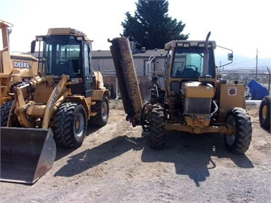TIGER Stalk Choppers/Flail Mowers For Sale - 10 Listings