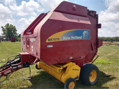 NEW HOLLAND BR7070 For Sale - 78 Listings | www
