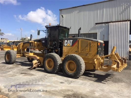 ... 2015 Caterpillar 14M - Truckworld.com.au - Heavy Machinery for Sale ...