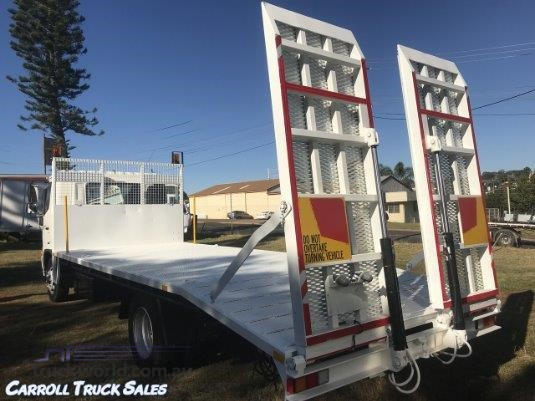 2014 Truck Body other Carroll Truck Sales Queensland - Truck Bodies for Sale