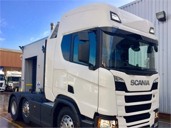 Used SCANIA R420 Trucks for sale in the United Kingdom - 84 Listings
