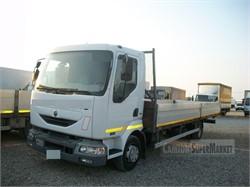 Renault Midlum 180  Usato