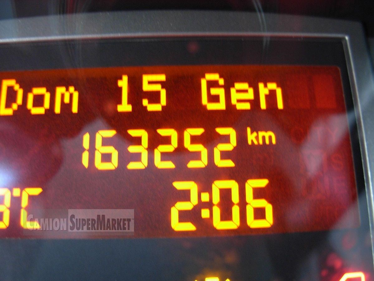Iveco DAILY 60C17 Usato 2011
