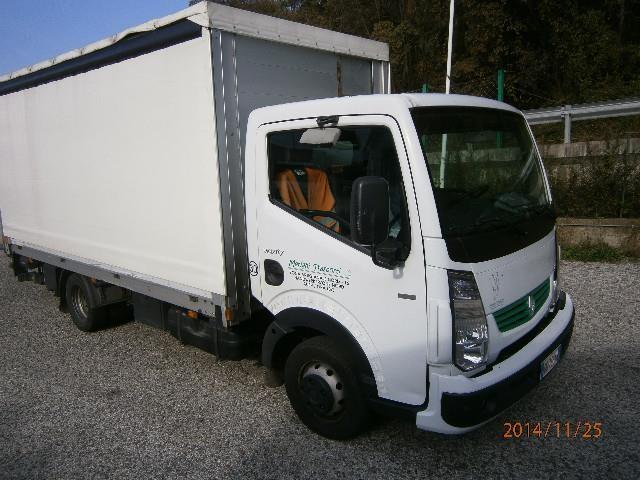 Renault MAXITY 130