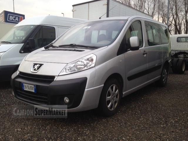 Peugeot EXPERT used